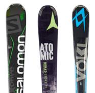 sjezdové lyže